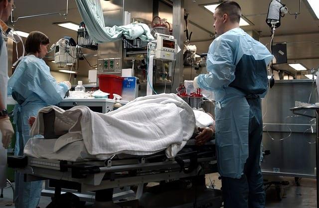 Terapia Ocupacional y UCI en Daño Cerebral