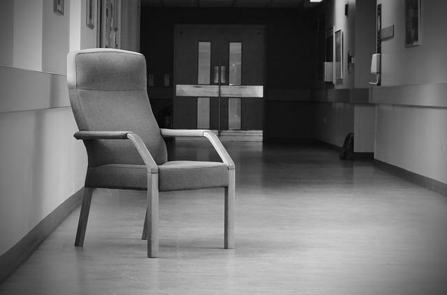Evaluación de Terapia Ocupacional en geriatría en  hospitales de agudos.