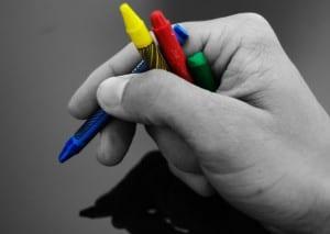 terapia de mano