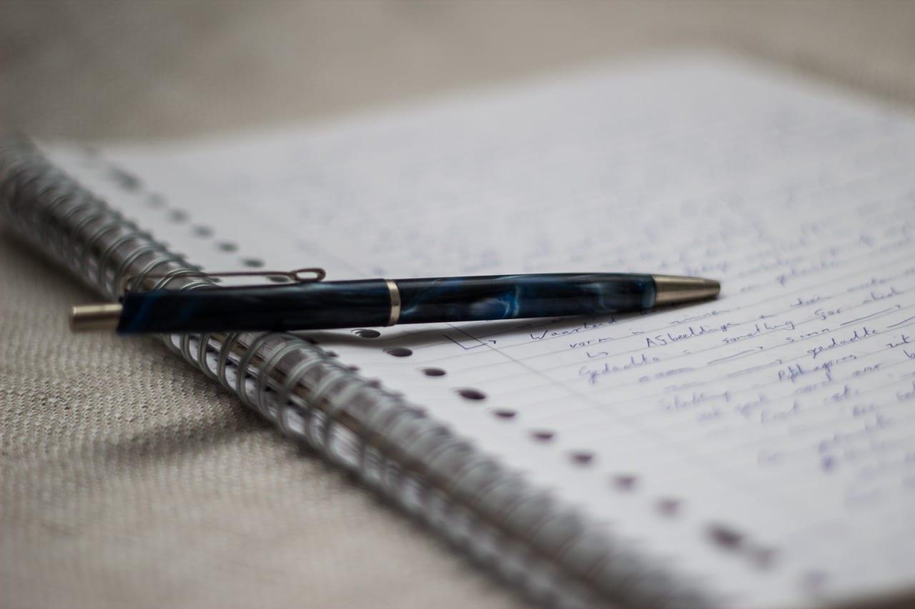 Escritura en desordenes de coordinación