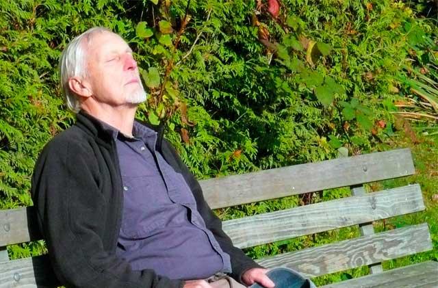 Asociación entre trastornos del sueño y ocio en los mayores.
