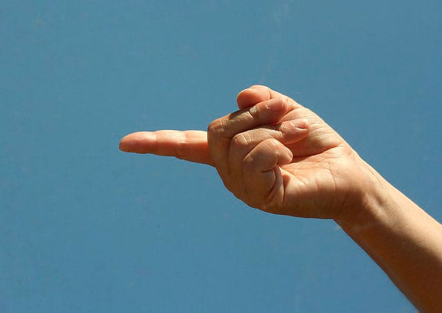 Tendencias de valoración en terapia de mano