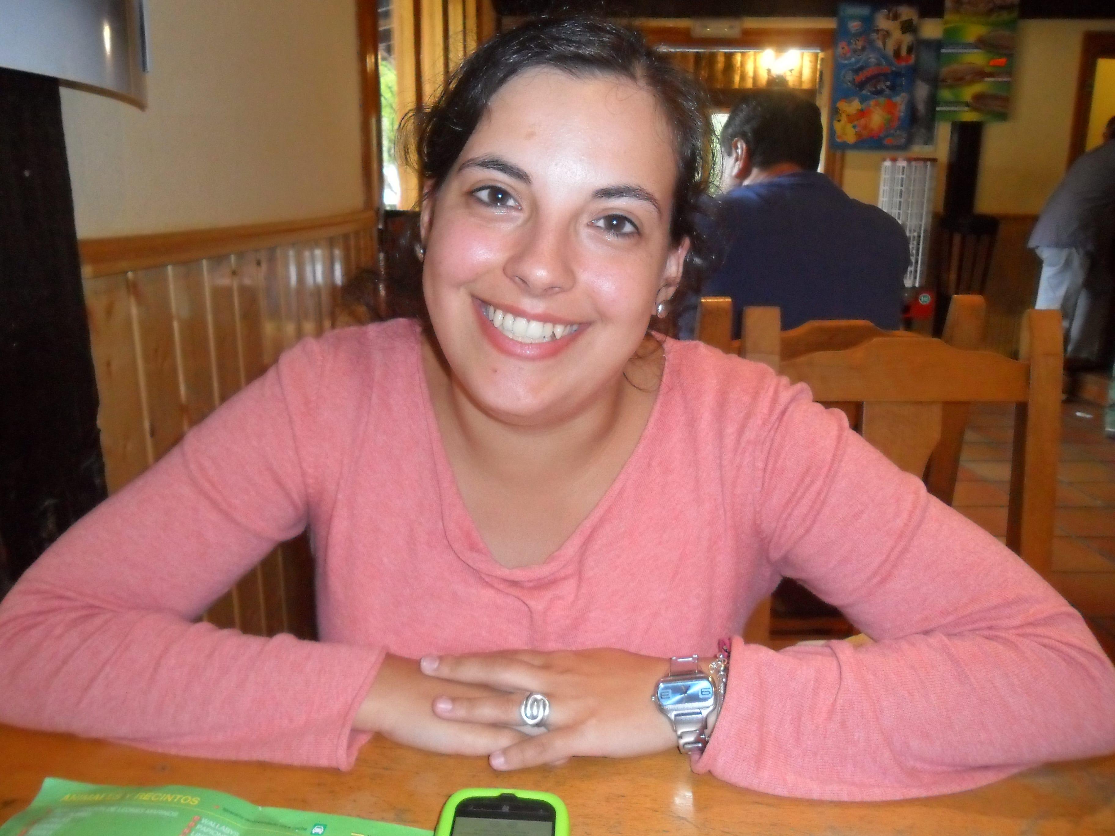 Elisa Fernández Álvarez