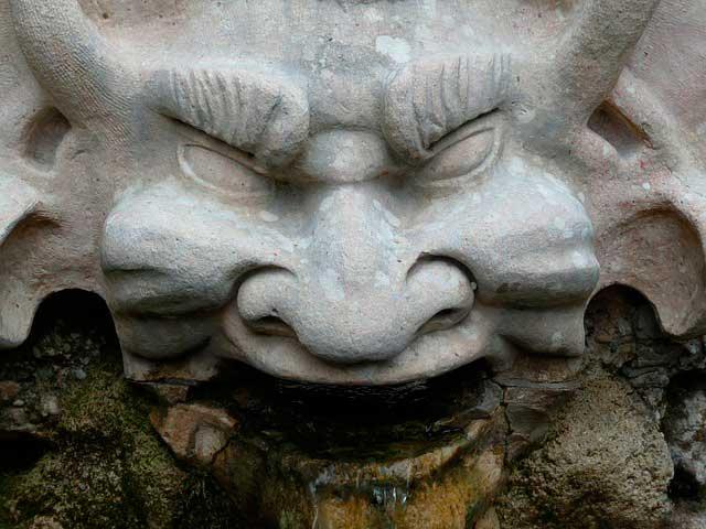 El idealismo en Terapia Ocupacional (I) : A la caza del diablillo