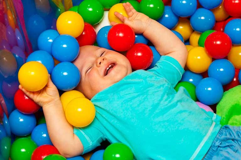 Curso de Terapia Ocupacional en pediatría, evaluación y tratamiento de los problemas de desempeño ocupacional del niño