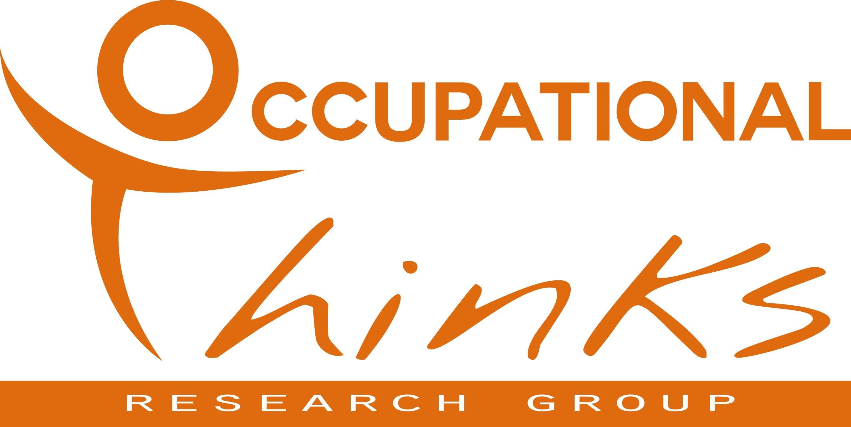 """Grupo de Investigación en Terapia Ocupacional """"Occupational Thinks Research Group"""""""