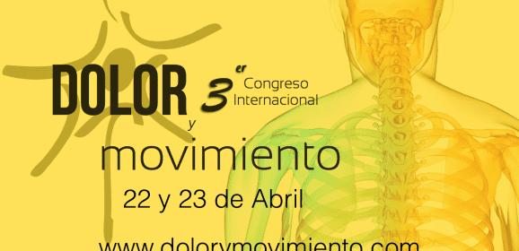 Congreso Dolor y Movimiento