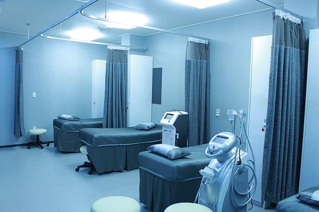 Desastres ocupacionales en los hospitales públicos